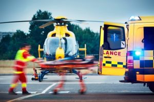 Medicare Coverage of Ambulance Services