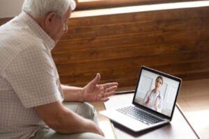 Medicare and Telehealth