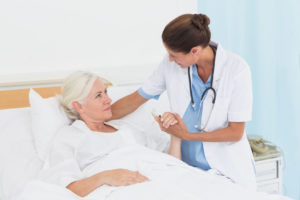 Medicare Inpatient or Outpatient